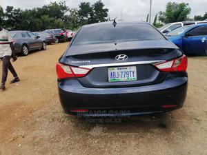 Hyundai Sonata 2010 Matt Black   Cars for sale in Abuja (FCT) State, Kubwa