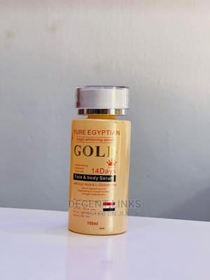 Pure Egyptian Magic Whitening Serum   Skin Care for sale in Abuja (FCT) State, Wuse 2