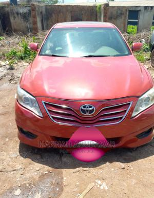 Toyota Camry 2009 Red | Cars for sale in Osun State, Ife