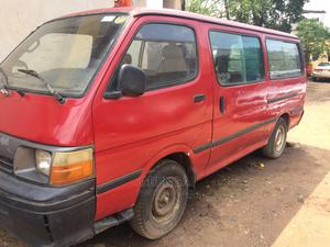 2000 Toyota Hiace Bus   Buses & Microbuses for sale in Lagos State, Abule Egba