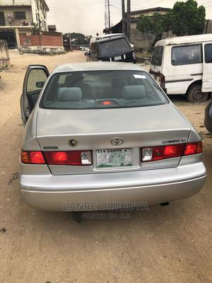 Toyota Camry 2001 Silver   Cars for sale in Lagos State, Agboyi/Ketu