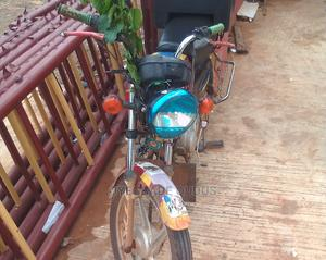 TVS Apache 180 RTR 2018 Red | Motorcycles & Scooters for sale in Oyo State, Ibadan