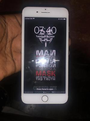 Apple iPhone 8 Plus 256 GB Rose Gold | Mobile Phones for sale in Lagos State, Ikeja