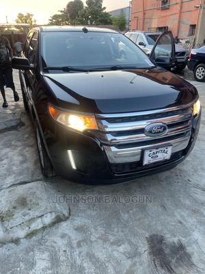 Ford Edge 2011 Black   Cars for sale in Lagos State, Isolo