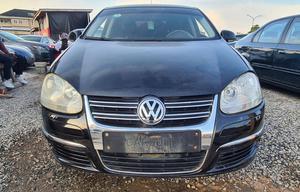 Volkswagen Jetta 2008 1.9 TDi Black   Cars for sale in Lagos State, Yaba