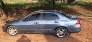 Honda Accord 2007 2.0 Comfort Blue | Cars for sale in Abuja (FCT) State, Lugbe District
