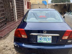 Honda Civic 2001 Blue | Cars for sale in Oyo State, Oluyole