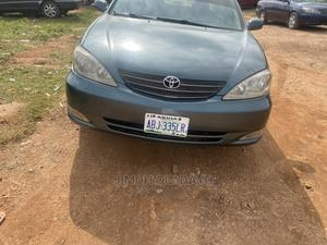 Toyota Camry 2004 Gray | Cars for sale in Abuja (FCT) State, Dei-Dei