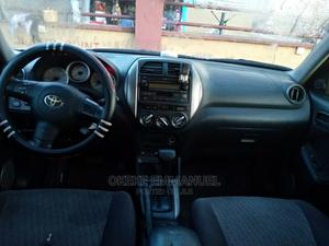 Toyota RAV4 2005 2.0 Silver | Cars for sale in Rivers State, Port-Harcourt