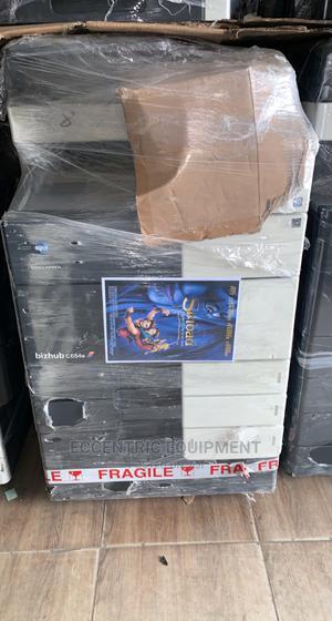 Bizhub DI C654e Photocopier | Printers & Scanners for sale in Lagos State, Surulere