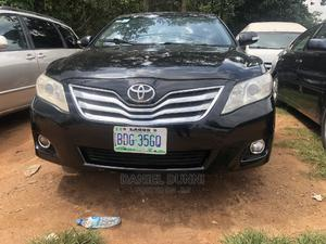 Toyota Camry 2010 Black | Cars for sale in Abuja (FCT) State, Gudu