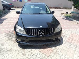 Mercedes-Benz C300 2009 Gray | Cars for sale in Lagos State, Lekki