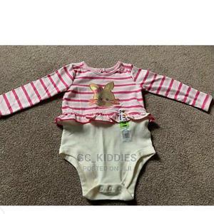 Babygirl Quality Romper   Children's Clothing for sale in Lagos State, Ikorodu