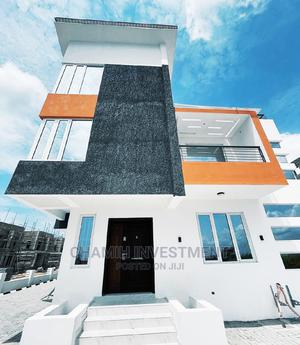 Furnished 4bdrm House in Chevron for Sale   Houses & Apartments For Sale for sale in Lekki, Chevron