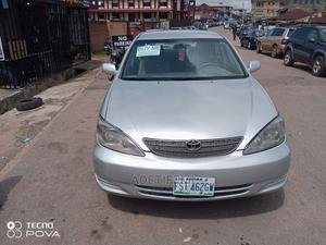Toyota Camry 2003 Silver | Cars for sale in Ondo State, Akure