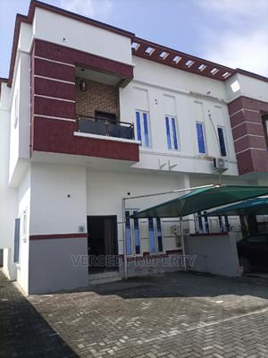 4bdrm Duplex in Orchid Rd, Chevron for Rent | Houses & Apartments For Rent for sale in Lekki, Chevron
