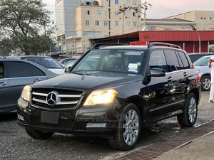 Mercedes-Benz GLK-Class 2011 350 Black | Cars for sale in Abuja (FCT) State, Mabushi