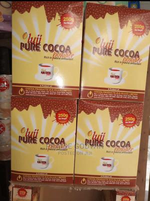 Pure Cocoa Powder X12   Meals & Drinks for sale in Lagos State, Lagos Island (Eko)