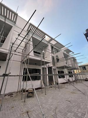 4bdrm Maisonette in Ikate for Sale   Houses & Apartments For Sale for sale in Lekki, Ikate
