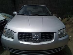 Nissan Sentra 2006 1.8 Silver | Cars for sale in Lagos State, Abule Egba