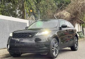 Land Rover Range Rover Velar 2018 P380 First Edition 4x4 Black | Cars for sale in Abuja (FCT) State, Asokoro