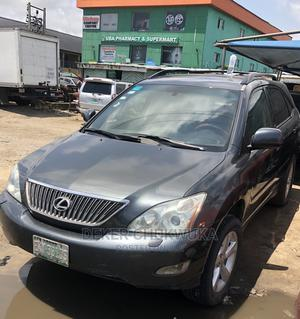 Lexus RX 2004 Black | Cars for sale in Lagos State, Ajah