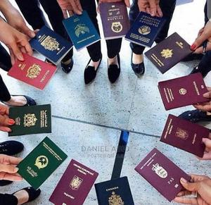 USA Conference Visa With No Down Payment Available   Travel Agents & Tours for sale in Lagos State, Lagos Island (Eko)