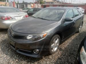 Toyota Camry 2012 Gray | Cars for sale in Lagos State, Ojodu