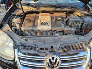 Volkswagen Jetta 2007 2.5 Value Edition Black   Cars for sale in Lagos State, Yaba