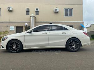 Mercedes-Benz CLA-Class 2014 White   Cars for sale in Abuja (FCT) State, Gwarinpa
