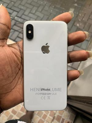 Apple iPhone X 256 GB White | Mobile Phones for sale in Delta State, Warri