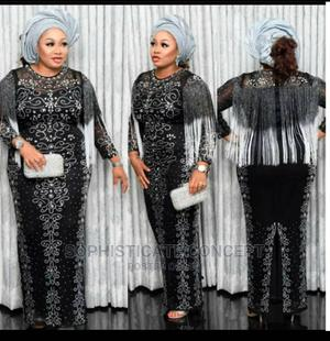 Qualify Turkey Female Sequence Gowns   Clothing for sale in Lagos State, Ikeja