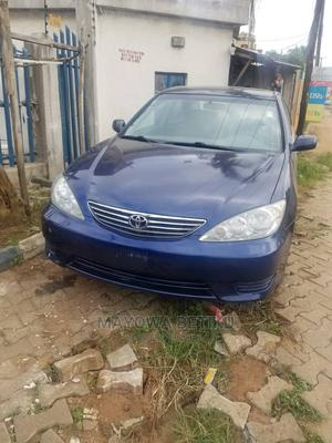 Toyota Camry 2006 Blue   Cars for sale in Lagos State, Alimosho