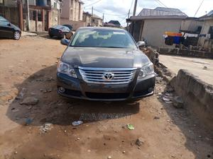 Toyota Avalon 2008 Gray | Cars for sale in Lagos State, Ikotun/Igando