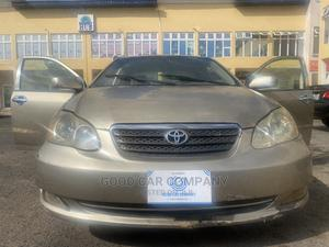 Toyota Corolla 2005 Gold | Cars for sale in Kwara State, Ilorin South