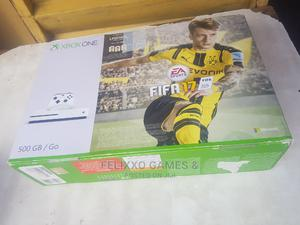 Xbox One S Game Console 500GB | Video Game Consoles for sale in Lagos State, Ikeja