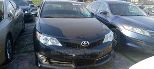 Toyota Camry 2014 Black | Cars for sale in Lagos State, Lekki