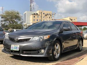 Toyota Camry 2013 Gray | Cars for sale in Abuja (FCT) State, Jahi