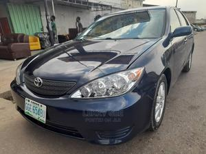 Toyota Camry 2005 Blue | Cars for sale in Lagos State, Alimosho