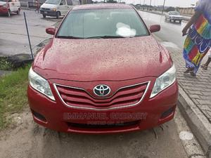 Toyota Camry 2010 Red | Cars for sale in Rivers State, Port-Harcourt