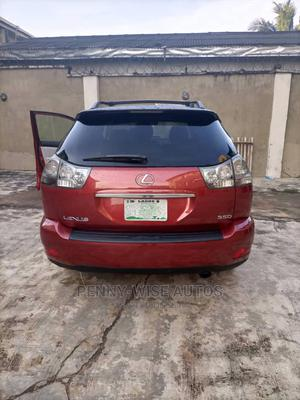 Lexus RX 2008 350   Cars for sale in Lagos State, Surulere