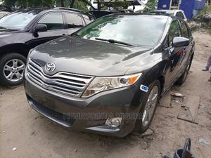 Toyota Venza 2010 V6 AWD Gray   Cars for sale in Lagos State, Amuwo-Odofin