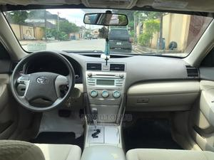 Toyota Camry 2009 Black | Cars for sale in Ondo State, Oka