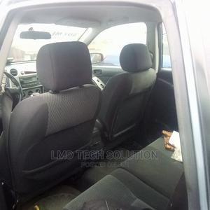Toyota Matrix 2005 Blue | Cars for sale in Oyo State, Ido