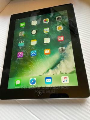 Apple iPad 4 Wi-Fi + Cellular 16 GB | Tablets for sale in Lagos State, Ikeja