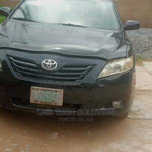 Toyota Camry 2009 Black | Cars for sale in Oyo State, Ido