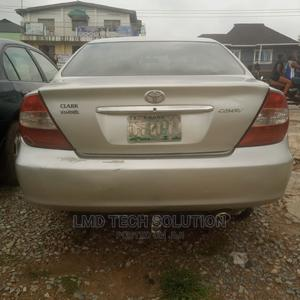 Toyota Camry 2003 Silver | Cars for sale in Oyo State, Ido