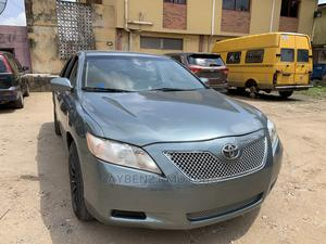 Toyota Camry 2008 2.4 LE Green | Cars for sale in Lagos State, Mushin