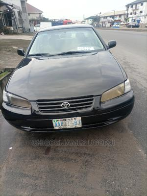 Toyota Camry 1999 Automatic Black | Cars for sale in Rivers State, Port-Harcourt