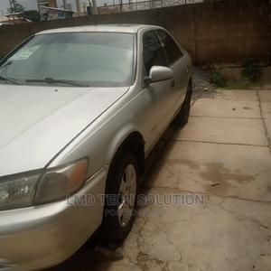 Toyota Camry 2001 Silver | Cars for sale in Oyo State, Ido